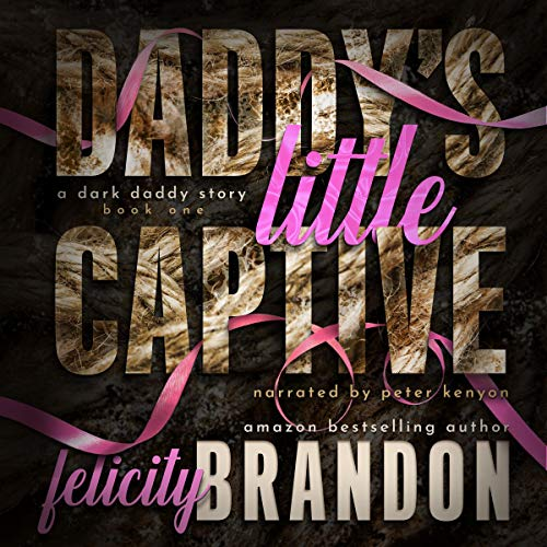 Daddy's Captive Audio Cover