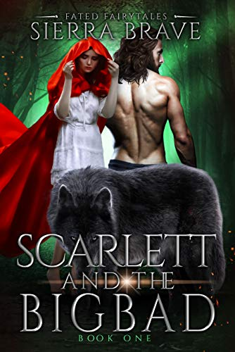 Scarlet and the Big Bad - SB Cover-small