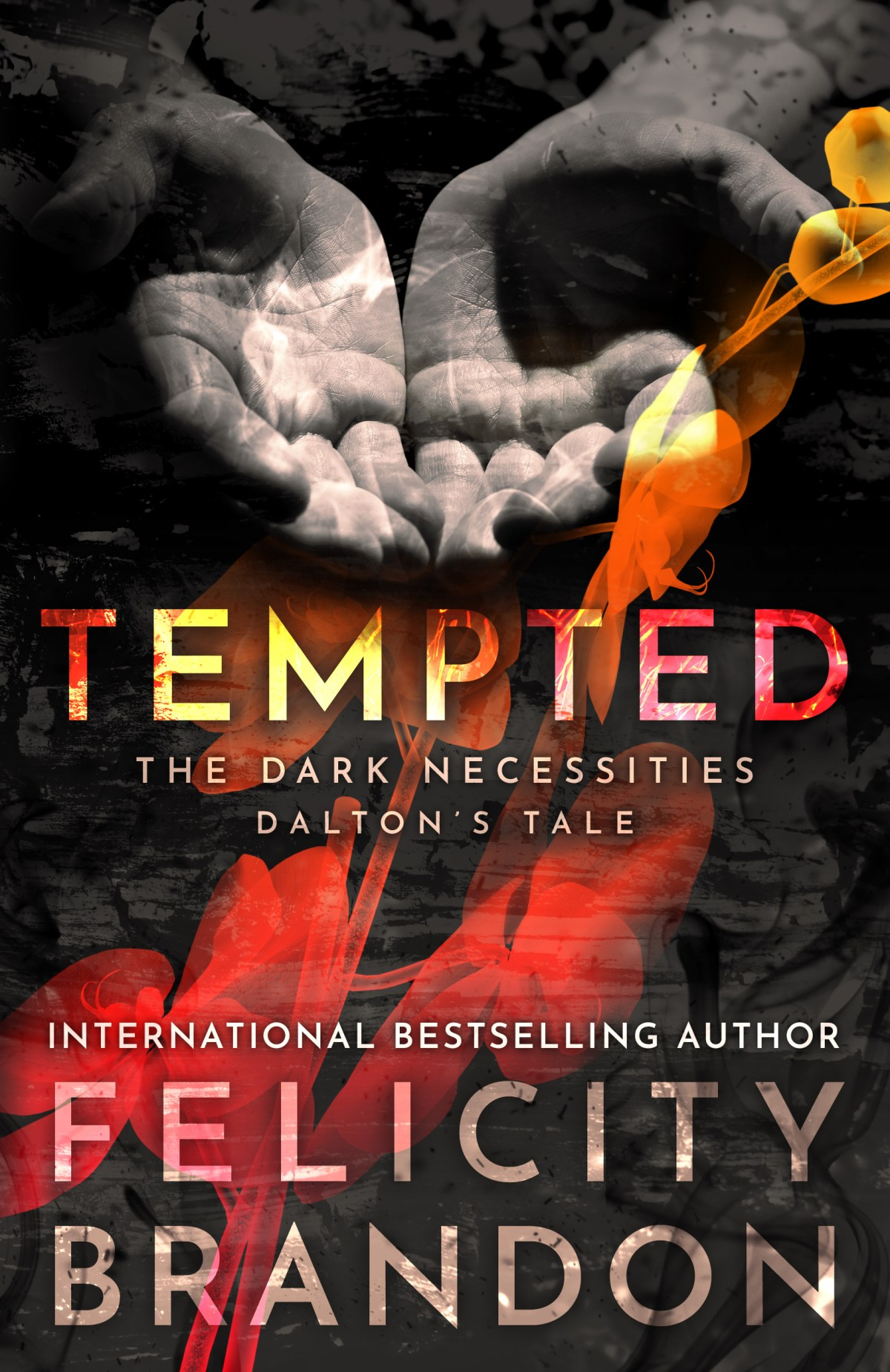 Tempted is FREE!