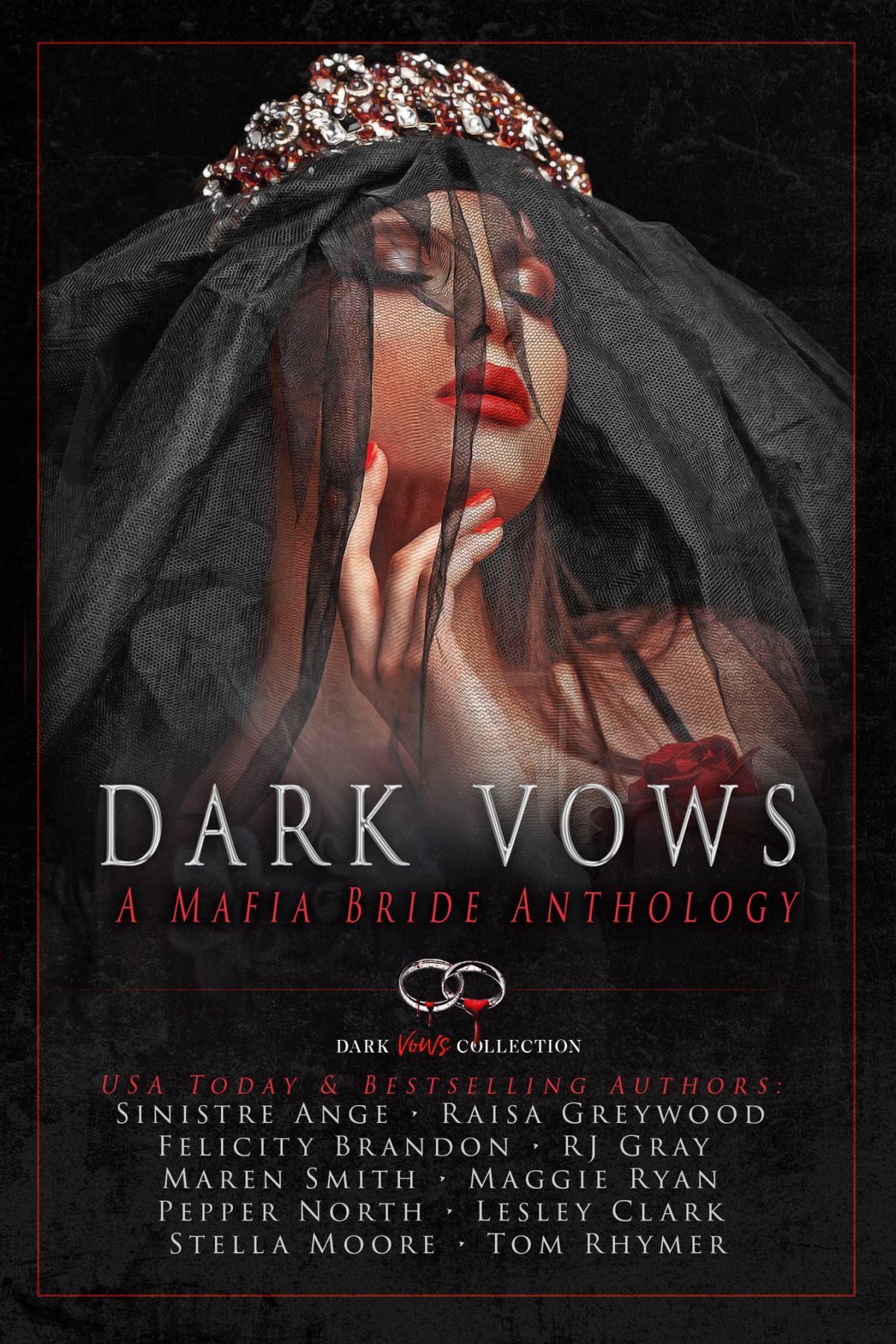 Dark Vows is LIVE!