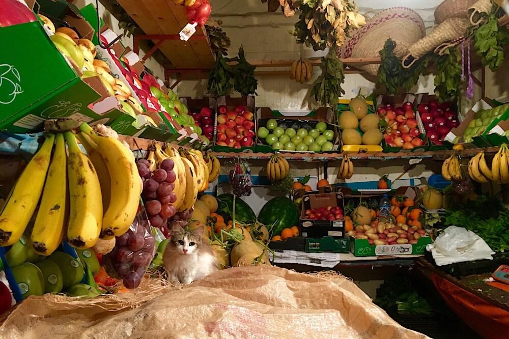 Tanger market