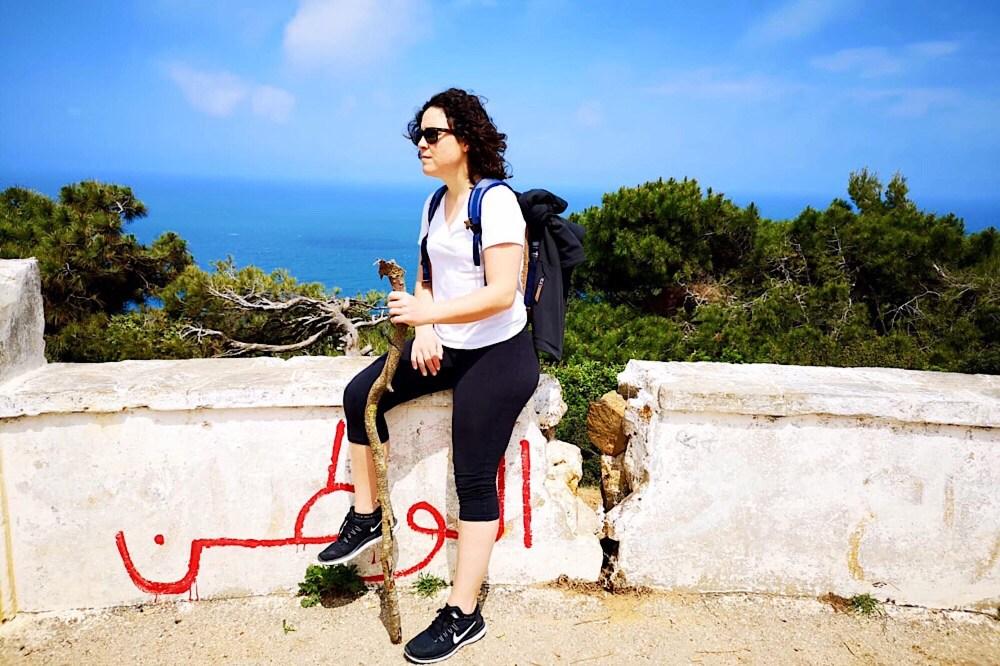Tanger walks