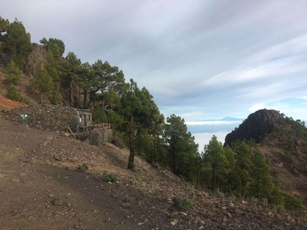 Refugio Punta de los Roques