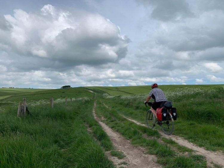 The Ridgeway Cycling