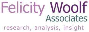 Felicity Woolf Associates Logo