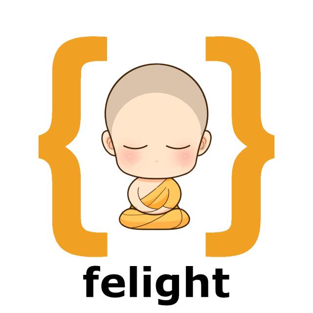 Felight IO Logo