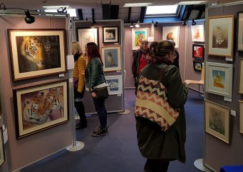 ]feline art show at cats protection april 2017 (3)