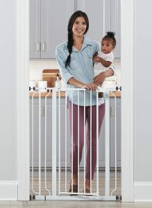 Baby Gate - Tall Regalo