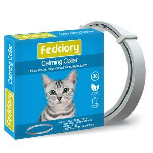 Calming Collar - Fedciory