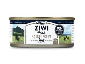 ZiwiPeak Cat Food