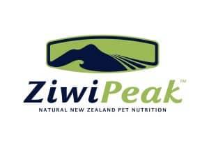 logo ziwi peak
