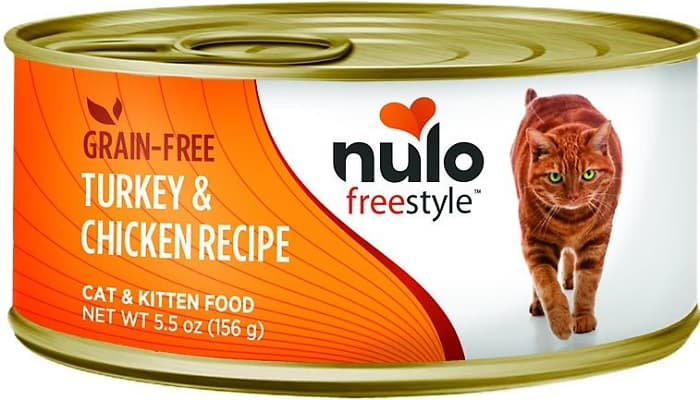 5 Best Foods For Indoor Cats - 2020 Buyer's Guide & Reviews 6