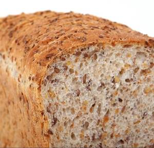 image of a brown bread