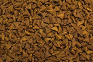 image of dry cat food