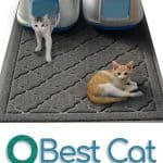 Best Cat Litter Mat: Top 9 Brands Revealed!