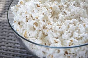image of a bowl full of popped corn