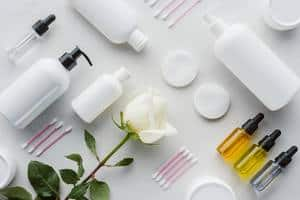 Image of home medicines