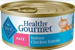 Blue Buffalo Healthy Gourmet Pate