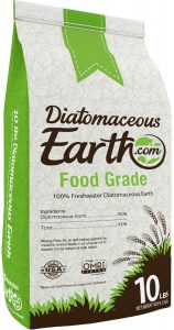 Is Diatomaceous Earth Safe For Cats? How Much To Put For Flea Treatment? 1