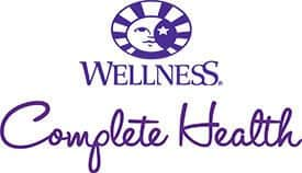 image of wellness complete health brand
