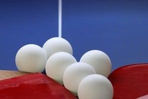 image of ping-pong balls