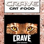 Crave Cat Food Reviews: What You Need to Know