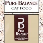 Pure Balance Cat Food Review [2021 Guide]