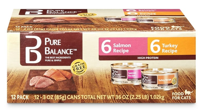 Pure Balance Cat Food Review [2020 Guide] 5