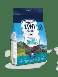ZiwiPeak Dry Cat Food