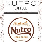 Nutro Cat Food Review 2020: An Honest Feedback on Nutro's Best-Sellers