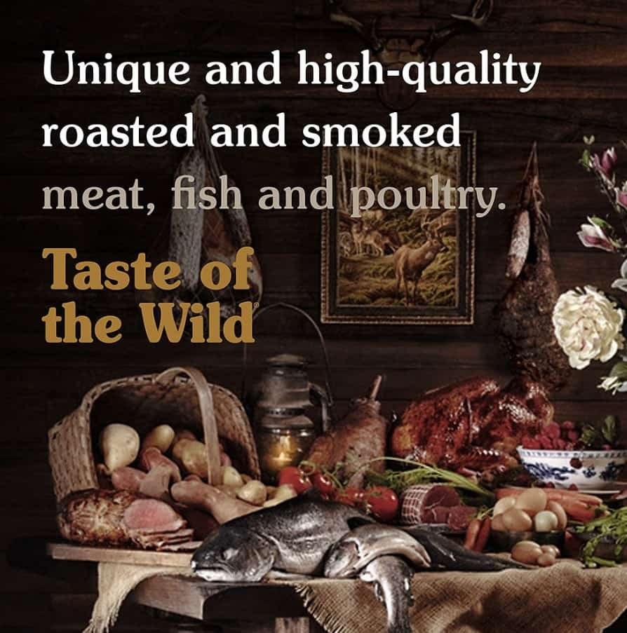 Taste of the Wild Cat Food Reviews [year]: What You Need To Know 15