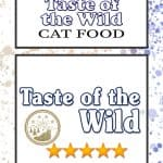 Taste of the Wild Cat Food Reviews 2021: What You Need To Know