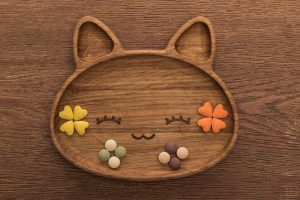 cat platter
