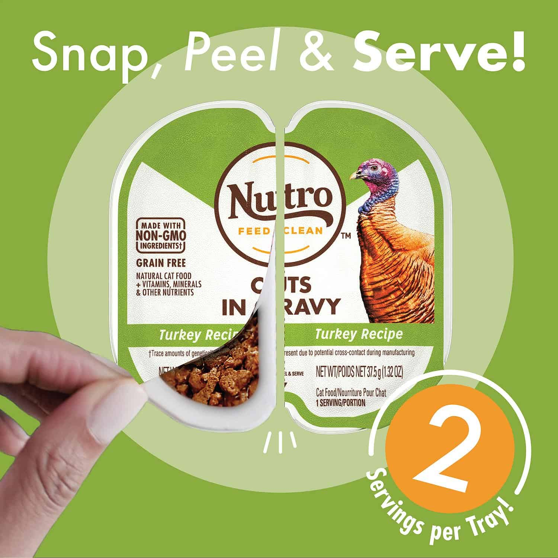 Nutro cat food reviews