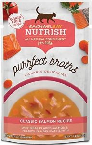 nutrish salmon broth