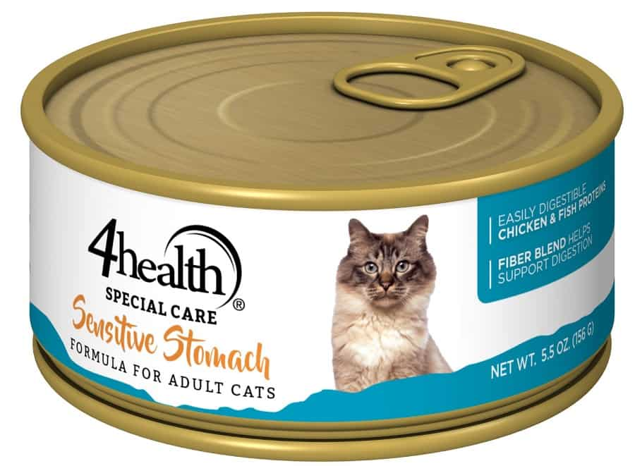2020 4health Cat Food Review: Healthy & Affordable Natural Cat Food 6