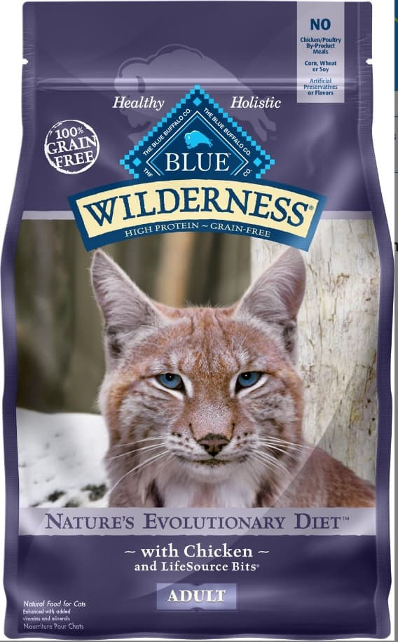 Blue Buffalo Cat Food Reviews 2021: Should You Buy It? 9