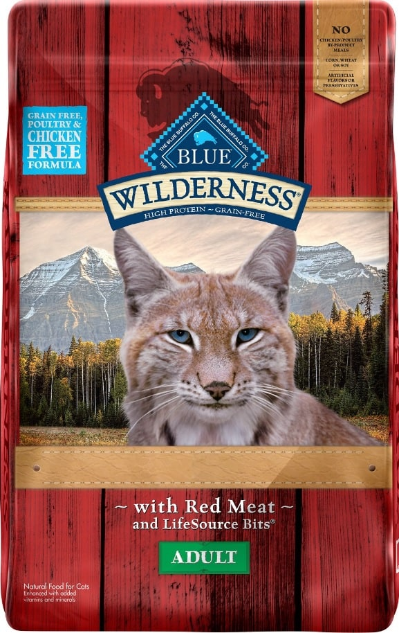 Blue Buffalo Cat Food Reviews 2021: Should You Buy It? 8