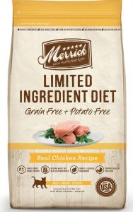 Merrick Cat Food Review for 2020: Everything You Need To Know 17
