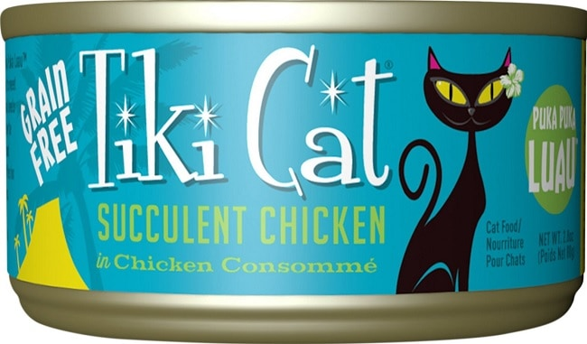 Comprehensive Tiki Cat Food Review 2020: All You Must Know 10