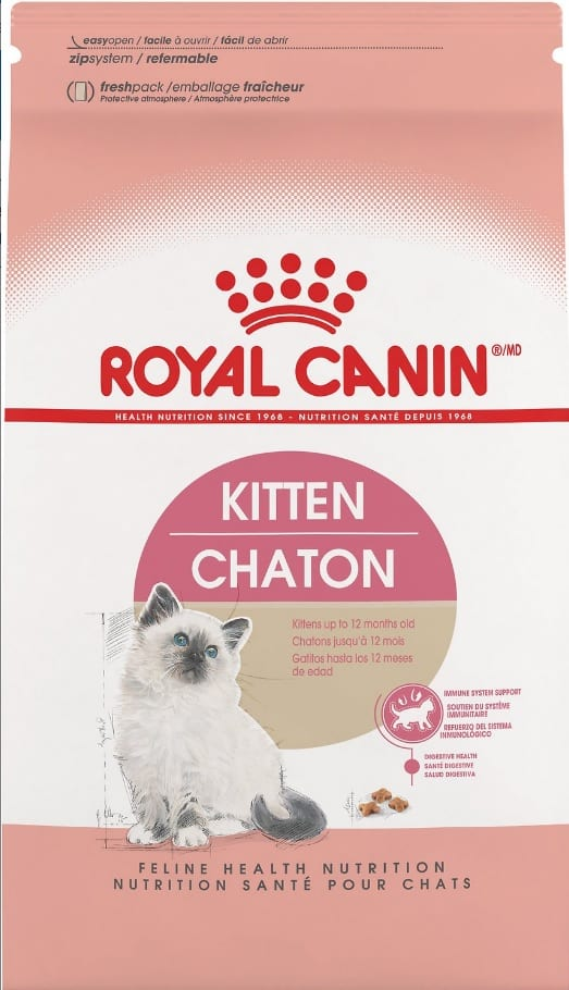 2021 Royal Canin Cat Food Review: Guides, Analysis & Reviews 3