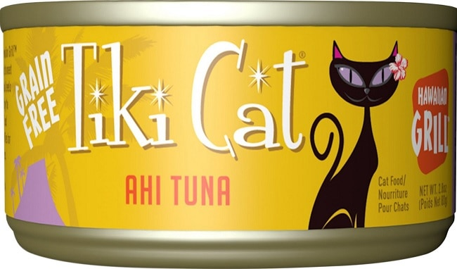 Comprehensive Tiki Cat Food Review 2020: All You Must Know 11