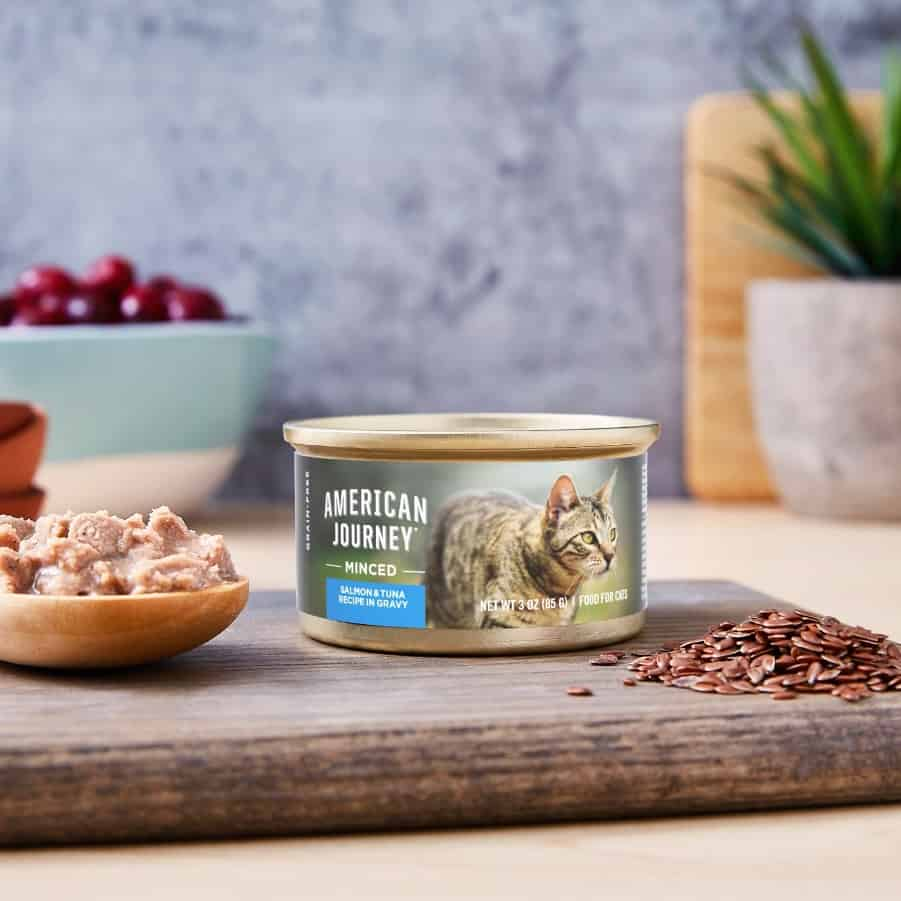2021 American Journey Cat Food Reviews: All Natural & Affordable 14