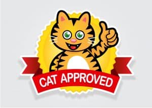 CAT APPROVES