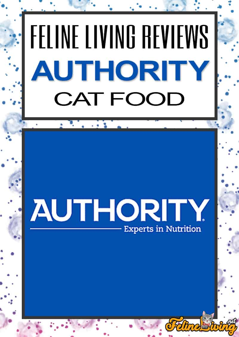 2020 Authority Cat Food Review Complete Nutrition For Cats