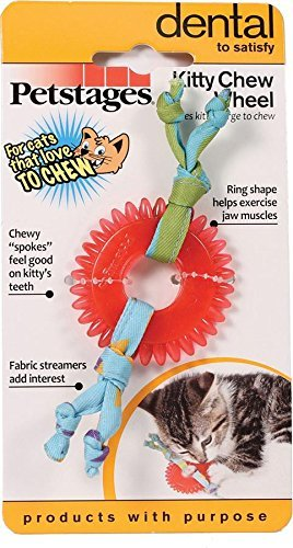 The 5 Best Cat Chew Toys in 2020: Buyer's Guide and Reviews 3