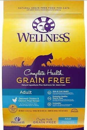 Wellness Cat Food Reviews 2020: Complete Brand Overview 2