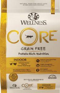 Wellness CORE Grain-Free Indoor Formula
