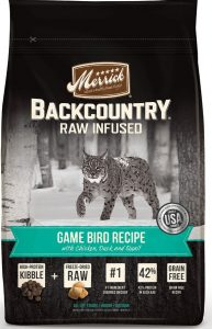 Merrick Cat Food Review for 2020: Everything You Need To Know 13