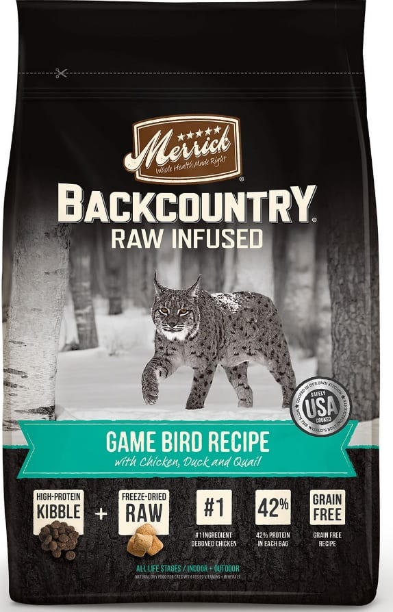 Merrick Cat Food Review for 2021: Everything You Need To Know 5